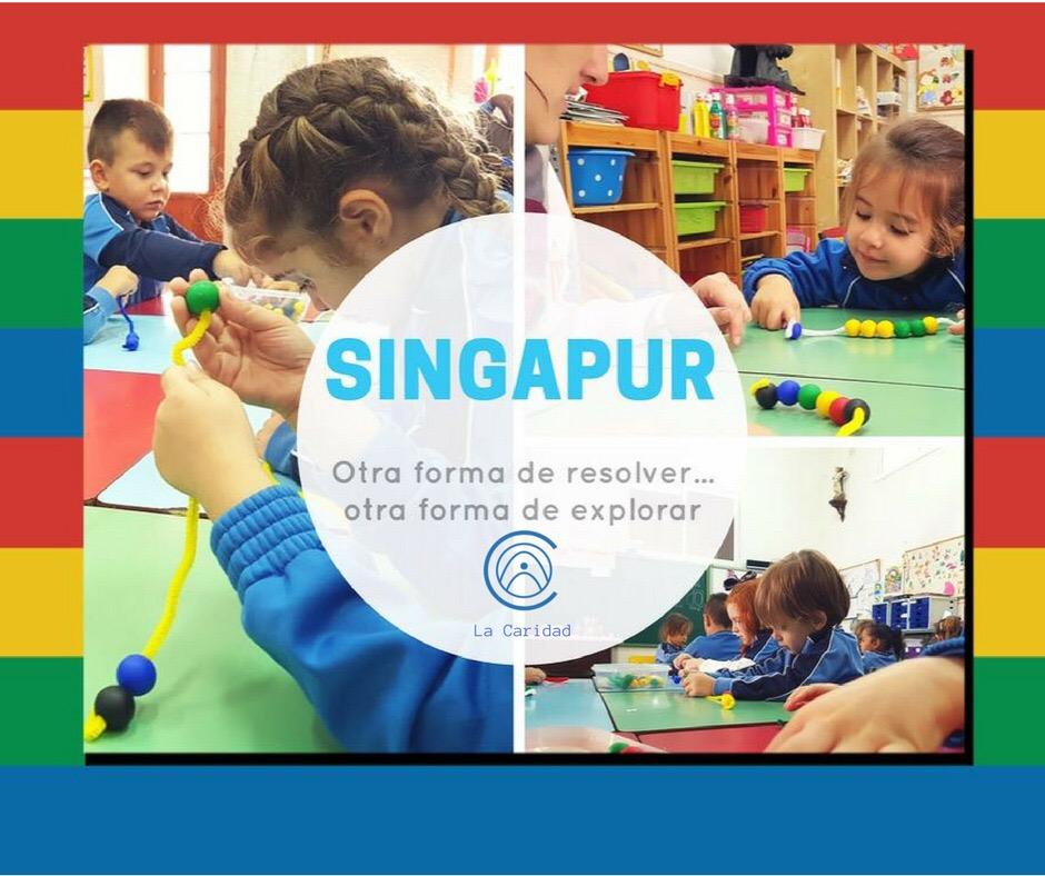 Método Singapur 2